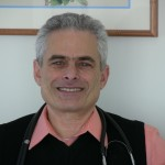 Dr. Jerry Gore practices holistics psychiatry in North Shore, IL